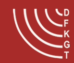 Logo des DFKGT