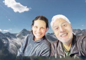 Über den X-Prozess: Interview mit Franziska Luschas (boss im kopf) und Uwe Luschas von heilpraktikererfolg.de
